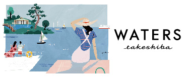WATERSバナー